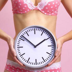 Натуральное решение при нарушениях менструального цикла